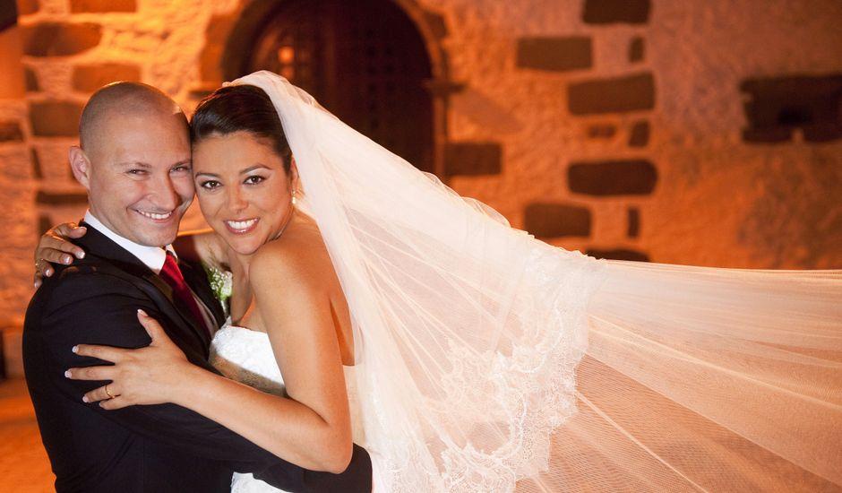 La boda de Nancy y Carlos en Las Palmas De Gran Canaria, Las Palmas