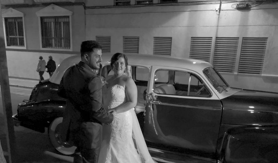 La boda de Julian  y Alejandra en Elx/elche, Alicante
