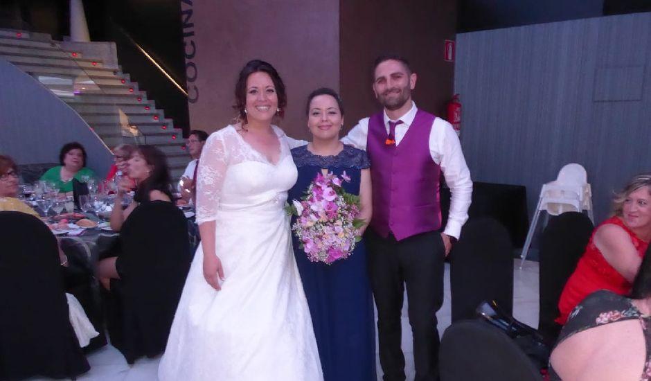 La boda de Alejandro y Noelia en Novelda, Alicante
