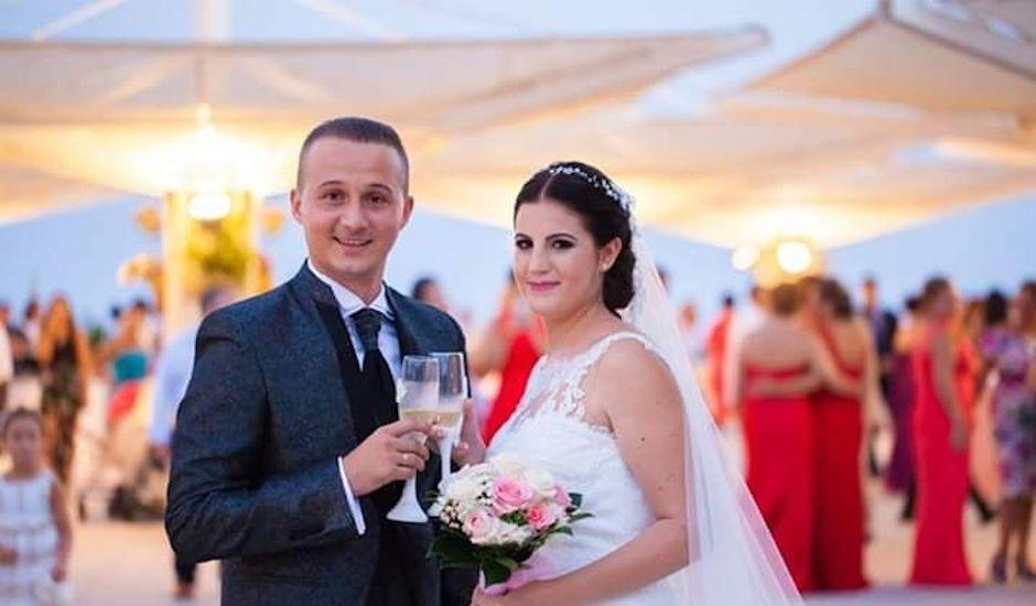 La boda de Ghita y Mónica en Motril, Granada