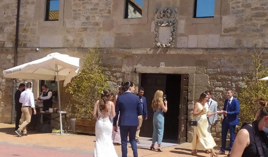 La boda de Sergio y Ana en Burgos, Burgos