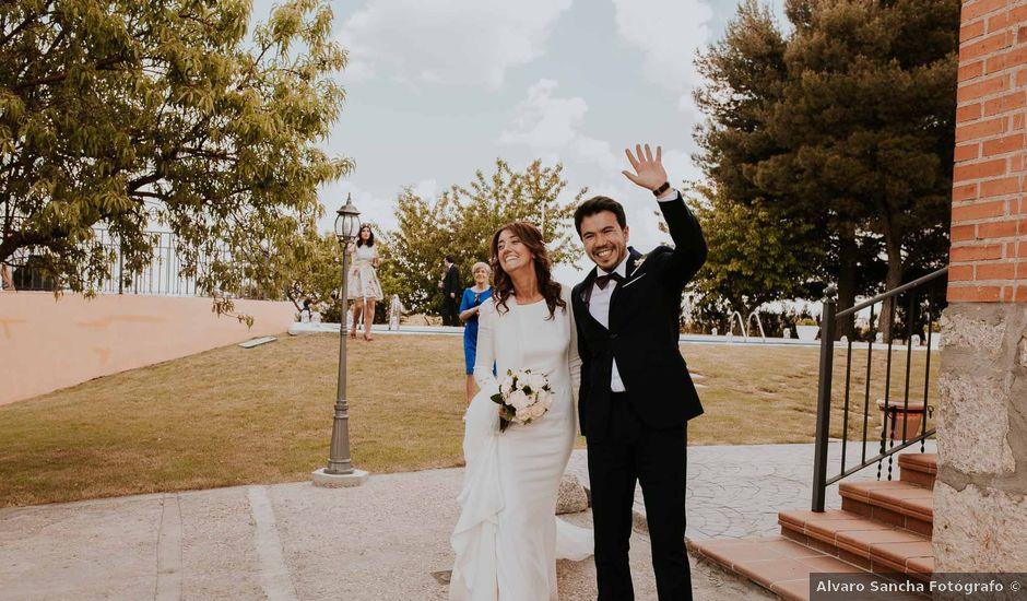 La boda de Daniel y Raquel en Valladolid, Valladolid