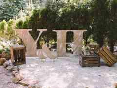 La boda de Yasmina y Humbert 1