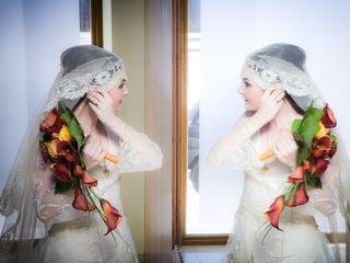 La boda de Juanma y Elena 1