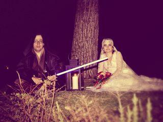 La boda de Juanma y Elena