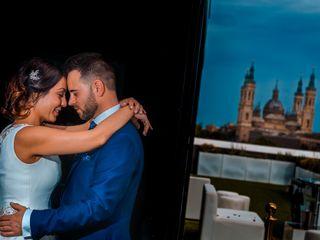 La boda de Silvia y Urko