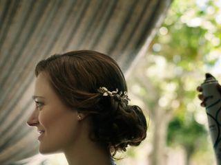 La boda de Miguel Angel y Natalia 1