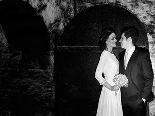 La boda de Miguel Angel y Natalia