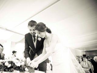 La boda de Lidón y Pablo