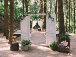 La boda de Yasmina y Humbert 2