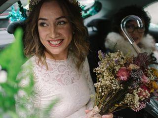 La boda de Itsaso y Igor 3