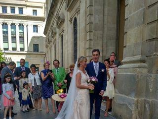 La boda de Maria Dolores y Javier