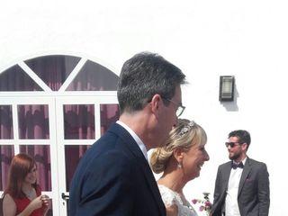 La boda de Maria Dolores y Javier 3