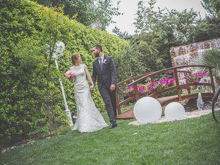La boda de Ainhoa y Pedro 1