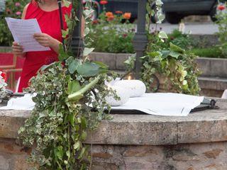 La boda de Nayara y Michael 2