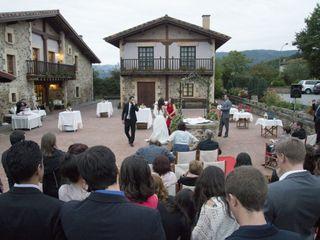 La boda de Nayara y Michael 3