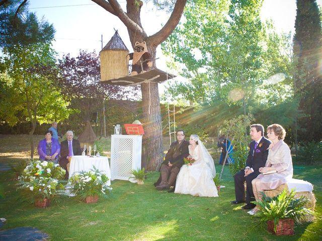 La boda de Elena y Juanma en Valladolid, Valladolid 4