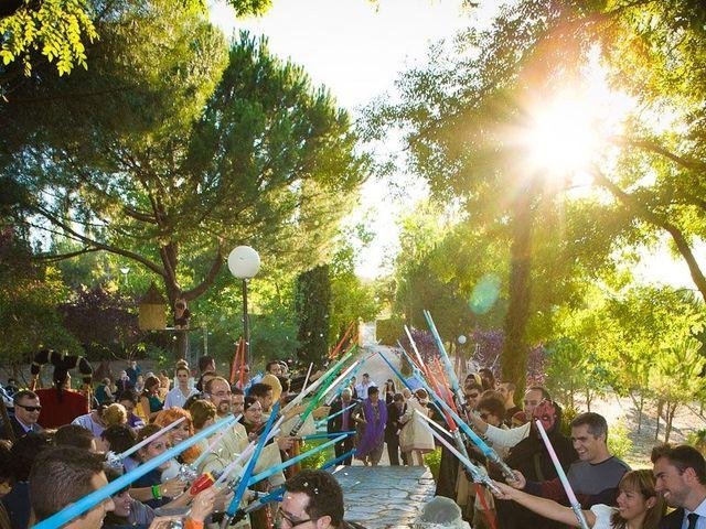 La boda de Elena y Juanma en Valladolid, Valladolid 7