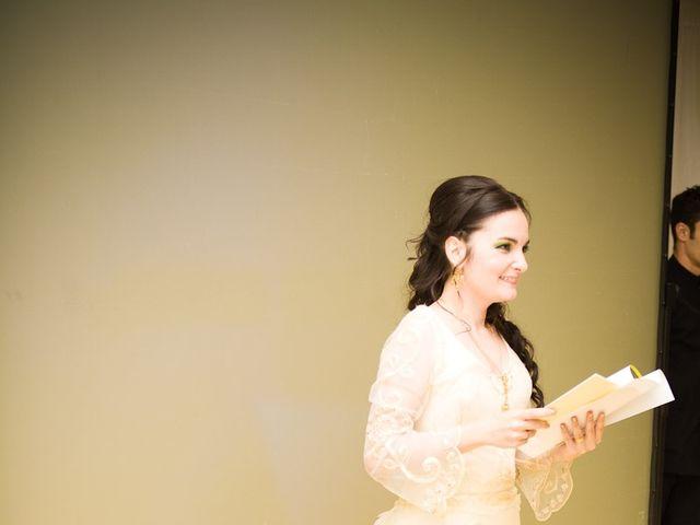 La boda de Elena y Juanma en Valladolid, Valladolid 14