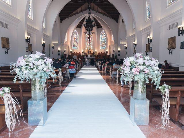 La boda de Javier y Elena en Málaga, Málaga 6
