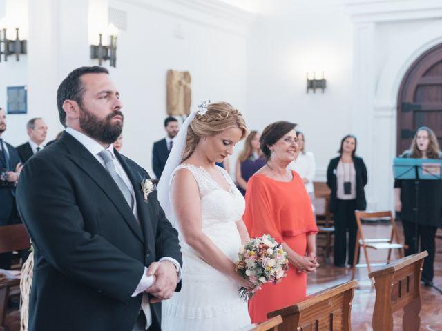 La boda de Javier y Elena en Málaga, Málaga 9