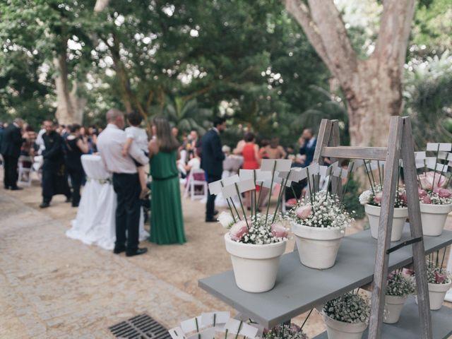 La boda de Javier y Elena en Málaga, Málaga 18