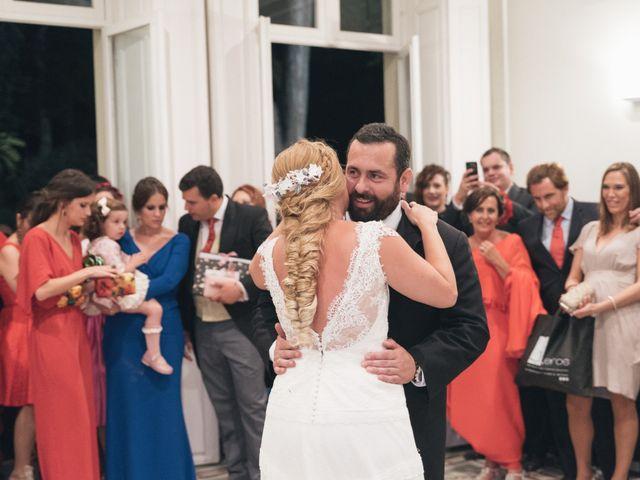 La boda de Javier y Elena en Málaga, Málaga 29