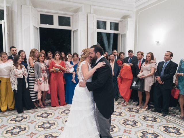 La boda de Javier y Elena en Málaga, Málaga 30