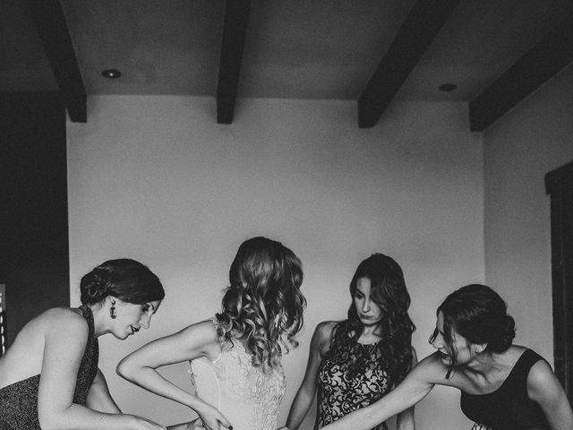 La boda de Juan Carlos y Esther en Aguamarga, Almería 20