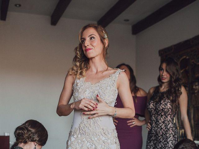 La boda de Juan Carlos y Esther en Aguamarga, Almería 21
