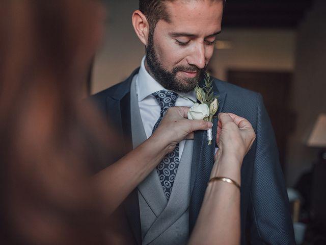 La boda de Juan Carlos y Esther en Aguamarga, Almería 28