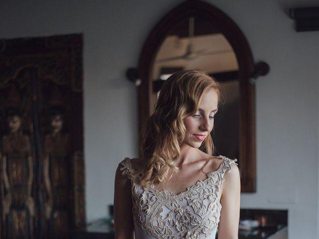 La boda de Juan Carlos y Esther en Aguamarga, Almería 30