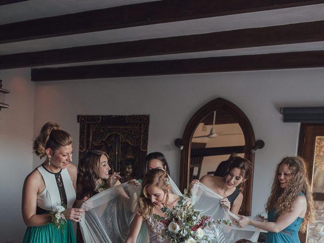 La boda de Juan Carlos y Esther en Aguamarga, Almería 35