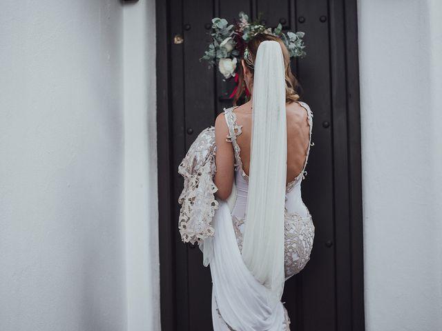 La boda de Juan Carlos y Esther en Aguamarga, Almería 37