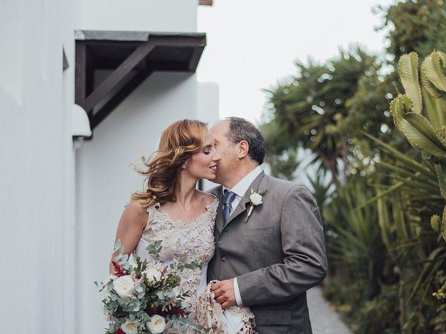 La boda de Juan Carlos y Esther en Aguamarga, Almería 39