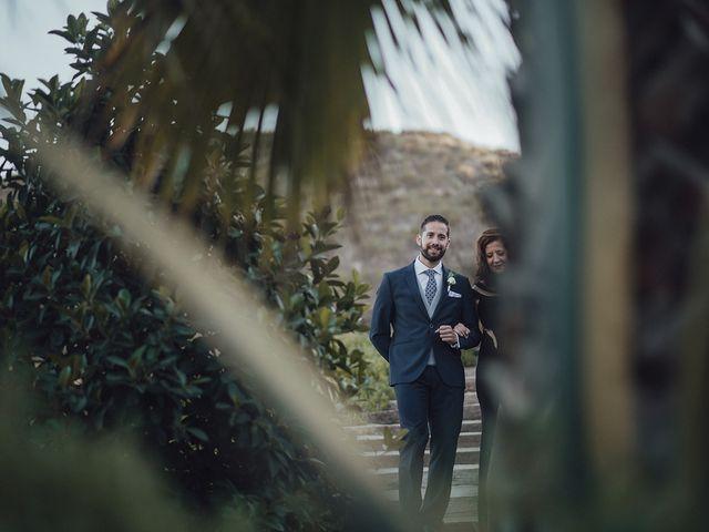 La boda de Juan Carlos y Esther en Aguamarga, Almería 40