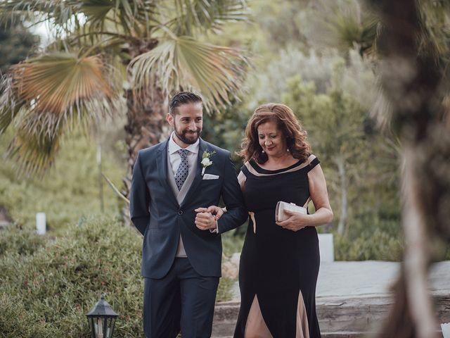 La boda de Juan Carlos y Esther en Aguamarga, Almería 41