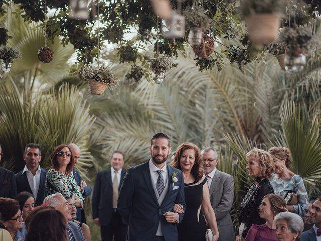 La boda de Juan Carlos y Esther en Aguamarga, Almería 42