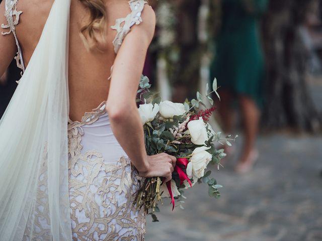 La boda de Juan Carlos y Esther en Aguamarga, Almería 46