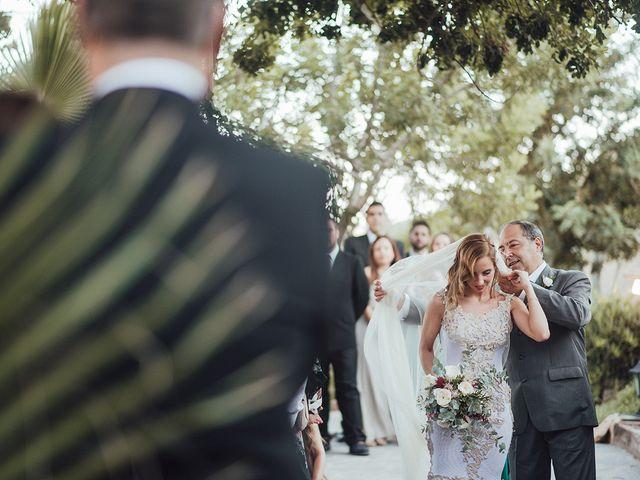 La boda de Juan Carlos y Esther en Aguamarga, Almería 47