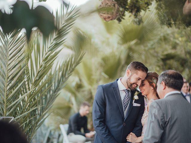 La boda de Juan Carlos y Esther en Aguamarga, Almería 49