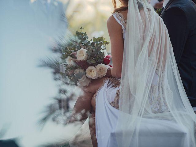 La boda de Juan Carlos y Esther en Aguamarga, Almería 53