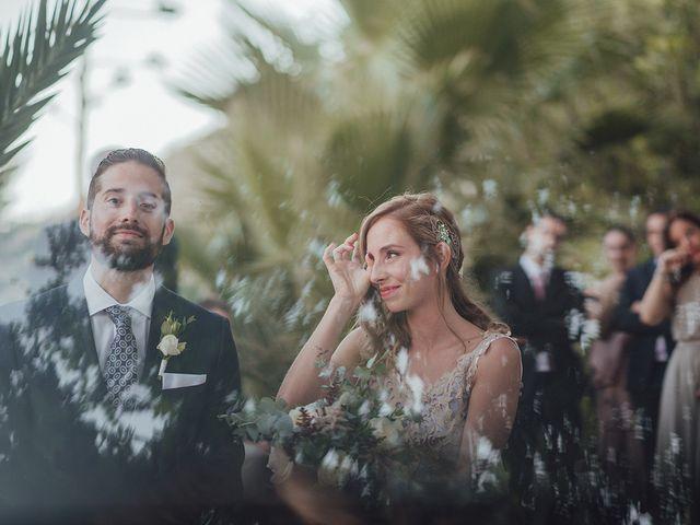 La boda de Juan Carlos y Esther en Aguamarga, Almería 56