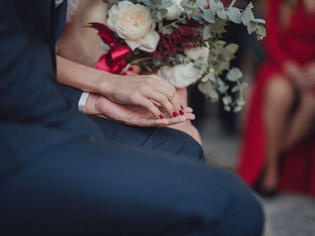 La boda de Juan Carlos y Esther en Aguamarga, Almería 62