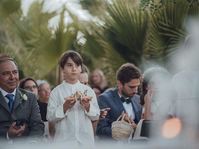 La boda de Juan Carlos y Esther en Aguamarga, Almería 63