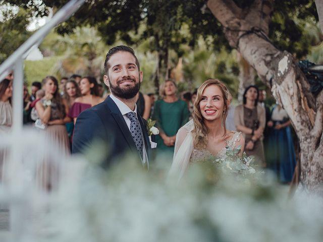 La boda de Juan Carlos y Esther en Aguamarga, Almería 67