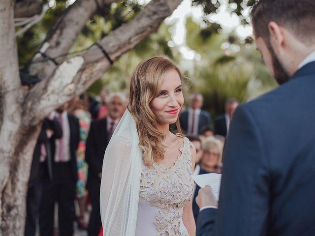 La boda de Juan Carlos y Esther en Aguamarga, Almería 68
