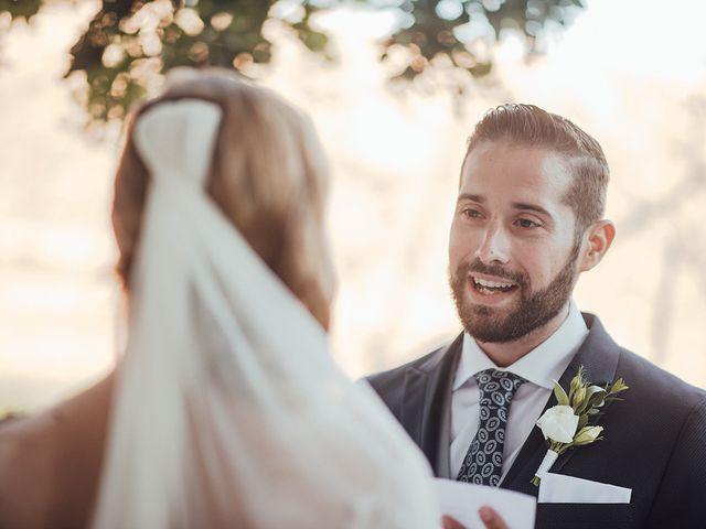La boda de Juan Carlos y Esther en Aguamarga, Almería 70