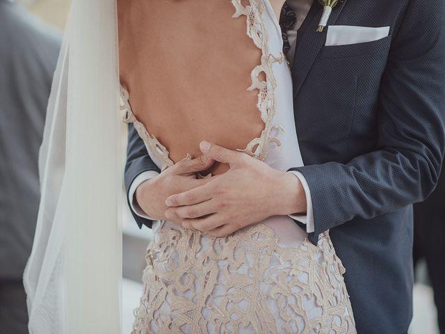 La boda de Juan Carlos y Esther en Aguamarga, Almería 72