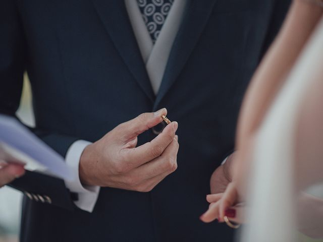 La boda de Juan Carlos y Esther en Aguamarga, Almería 74